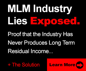 MLM Lies Exposed